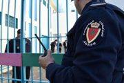 إدارة السجون: كاميرات المراقبة تكشف انتحار نزيل سجن العيون