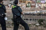 آلاف الأفارقة ينتظرون في المغرب أن يفتح لهم سانتشيز أبواب إسبانيا