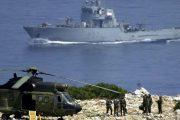 هذه حقيقة تحركات الجيش الإسباني قرب سواحل الحسيمة...