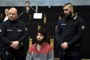 المؤبد لمغربي قتل امرأتين طعنا في فنلندا