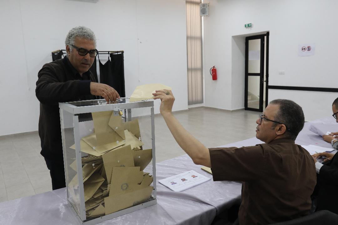 رسميا.. القضاء سيفصل في جدل الانتخابات الخاصة بالمجلس الوطني للصحافة
