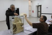 صحفيون يتقدمون بطعن في نتائج انتخابات المجلس الوطني للصحافة