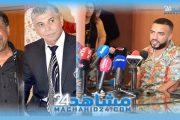 بالفيديو.. فرانش مونتانا: كيعجبني الشاب خالد والستاتي وفاطنة بنت الحسين والطعريجة