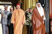 الملك يهاتف أمير قطر والأخير يؤكد دعم بلده الكامل للمغرب