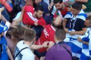 بعد المغاربة.. العلم الإسرائيلي يستفز الجمهور التونسي في المونديال