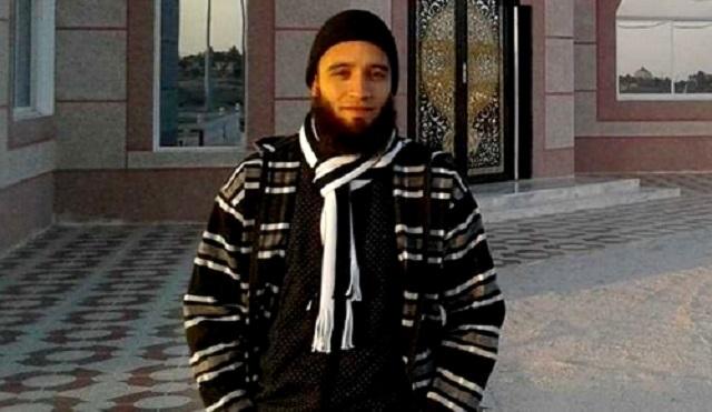 المعتقل بتهمة الإرهاب...تحديد يوم 11 يوليوز للنظر في قضية المرتضى اعمراشن