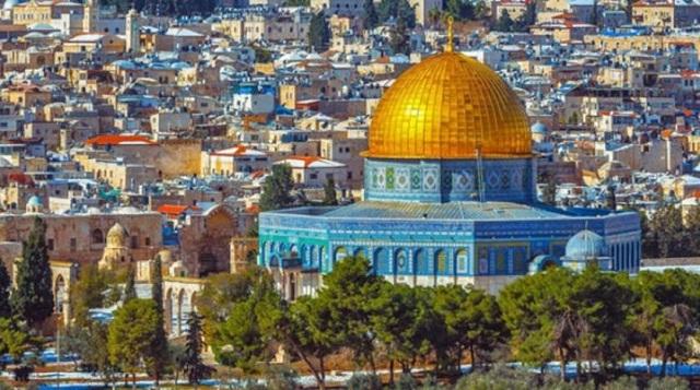 وزراء خارجية دول منظمة التعاون الإسلامي يشيدون بجهود الملك في حماية القدس