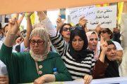 جلسة النطق بالحكم تحبس أنفاس عائلات معتقلي الريف