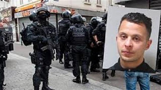 المعتقل صلاح عبد السلام يبرر دوافع هجمات باريس الإرهابية