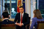 إسبانيا تكسر التقليد ببرمحة زيارة لـ