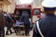دقائق قبل آذان المغرب..  انتحار أم لأربعة أطفال بمراكش بسبب ضائقة مالية