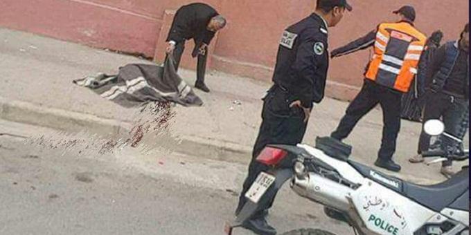 طنجة.. مواجهة بالأسلحة البيضاء تخلف قتيلا والأمن يوقف شخصين