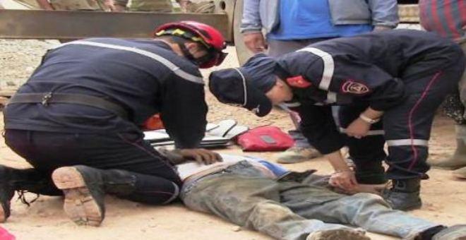 تهور شبان ينتهي بوفاة أحدهم و إصابة آخرين في حادث مفجع بأكادير !