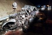 مصرع ثلاثة أشخاص في حادث سير على الطريق السيار تازة-فاس