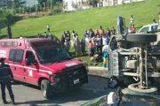 مصرع شخصين في حادثة سير مروعة بين طنجة وتطوان