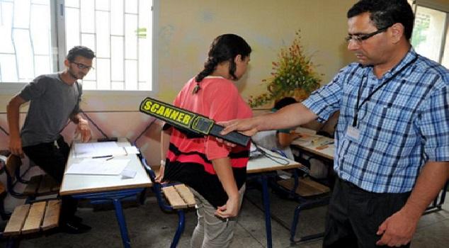 وزارة التعليم تنفي وقوع تسريبات الامتحان الجهوي للباكالوريا