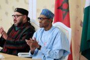 رسميا.. الرئيس النيجيري يزور المغرب بدعوة من الملك يومي الأحد والاثنين