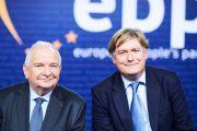 الحزب الشعبي الأوروبي يستنكر موقف جمعية شبيبته حول الصحراء
