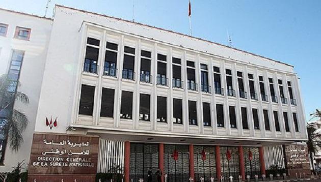 الأمن ينفي خبر اقتحام منزل رئيسة تحرير لإحضار مصرحات لمحاكمة بوعشرين