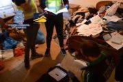 اعتقال مهربي أزيد من 100 طفل مغربي إلى اسبانيا