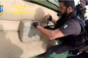 إيطاليا.. حجز مركب صيد محمل بأطنان من المخدرات واعتقال أصحابه