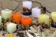تعرفي على بعض الاستخدامات رائعة للشمع !!