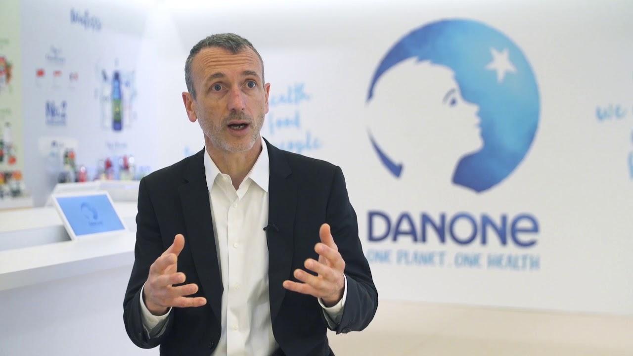 بسبب المقاطعة.. مدير ''دانون'' يحل بالمغرب ويلتقي مستهلكين وفلاحين