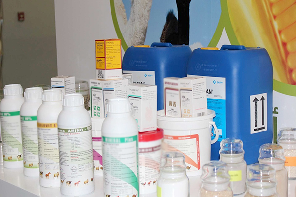 بني ملال.. حجز أدوية بيطرية غير مرخصة بأحد الأسواق الأسبوعية