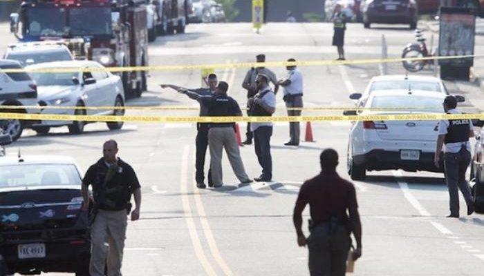 إصابة 20 شخصا في إطلاق نار بنيوجرسي الأمريكية