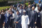 حضور متميز للمغرب في اجتماع وزراء الخارجية في افريقيا وشمال أوروبا