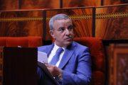 أوجار يعد بتسهيل انتقال تدبير شؤون النيابة العامة إلى الرئاسة الجديدة