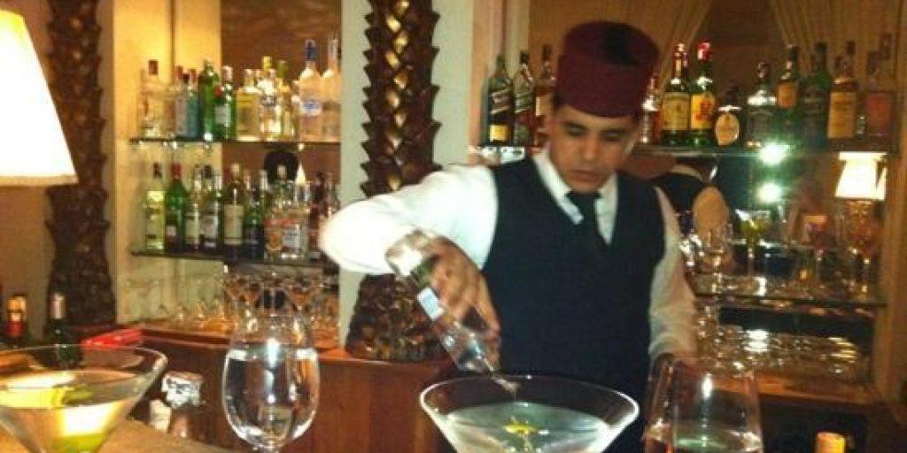 ولاية مراكش تطيح بمؤسسة فندقية شهيرة قدمت الخمور خلال رمضان