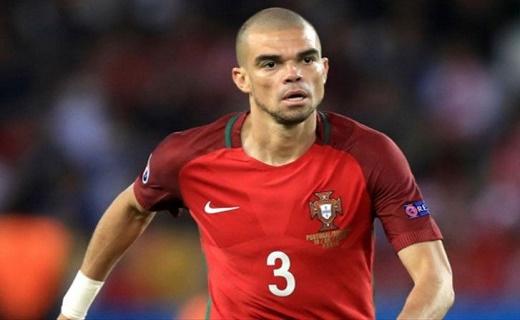 بيبي: المباراة أمام المغرب لن تكون سهلة