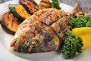 السمك.. لماذا يجب ان تتناوليه خلال إفطار رمضان؟