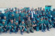 البوليساريو تستغل أطفال المخيمات لتدريبهم على الحرب ضد المملكة