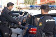 مليلية المحتلة.. القبض على مغربي يروج الحشيش والكوكايين