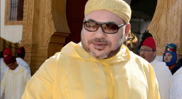 الملك يهنئ قادة الدول الإسلامية بحلول عيد الفطر المبارك