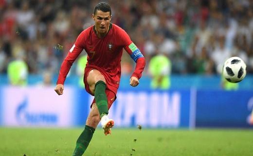 رونالدو: سنقاتل أمام المنتخب المغربي