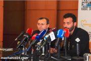 بالفيديو.. سعد رمضان: لهذا السبب أصدرت أغنية مغربية