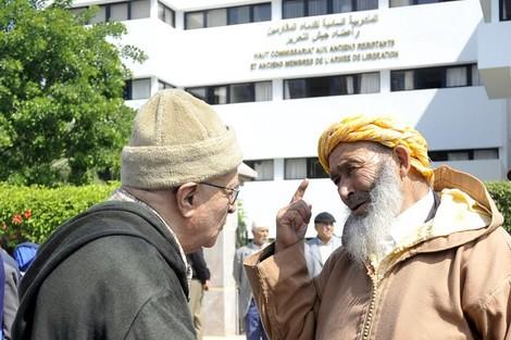 قريبا.. منح جديدة لفائدة قدماء المقاومين وأعضاء جيش التحرير