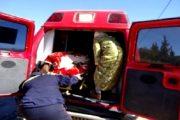 أمن وزان يفتح تحقيقا في وفاة حامل داخل سيارة الإسعاف