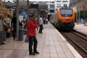برمجة 222 قطارا يوميا لاستيعاب الطلب المتزايد للمسافرين خلال الصيف