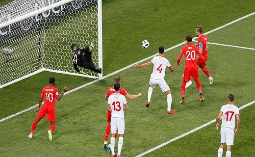 تونس ممثل العرب الرابع ينهزم في أول مباراة بالمونديال