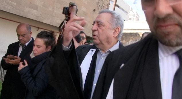 قضية بوعشرين.. توقيف نجلي المحامي زيان على خلفية إخفائهما لإحدى المصرحات