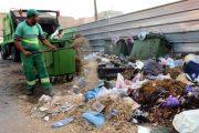 المحمدية تغرق وسط النفايات.. ومطالب برحيل شركة