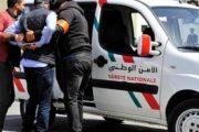 الفقيه بن صالح: اعتقال شخص لتورطه في محاولة اختطاف تحت التهديد