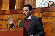 بلافريج يثير الجدل بطلب رفع جلسة بالبرلمان للصلاة