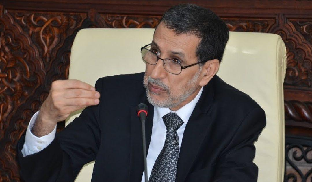 العثماني: تقليص عدد أعضاء الحكومة سيمكن من تحقيق نجاعة أكبر