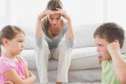 4 مفاتيح سحرية لتعديل سلوك طفلك العنيد