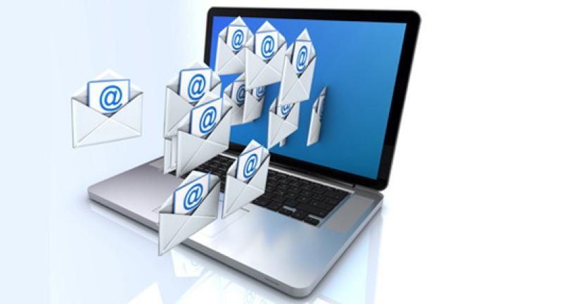10 عادات تجنبها في رسائلك الإلكترونية